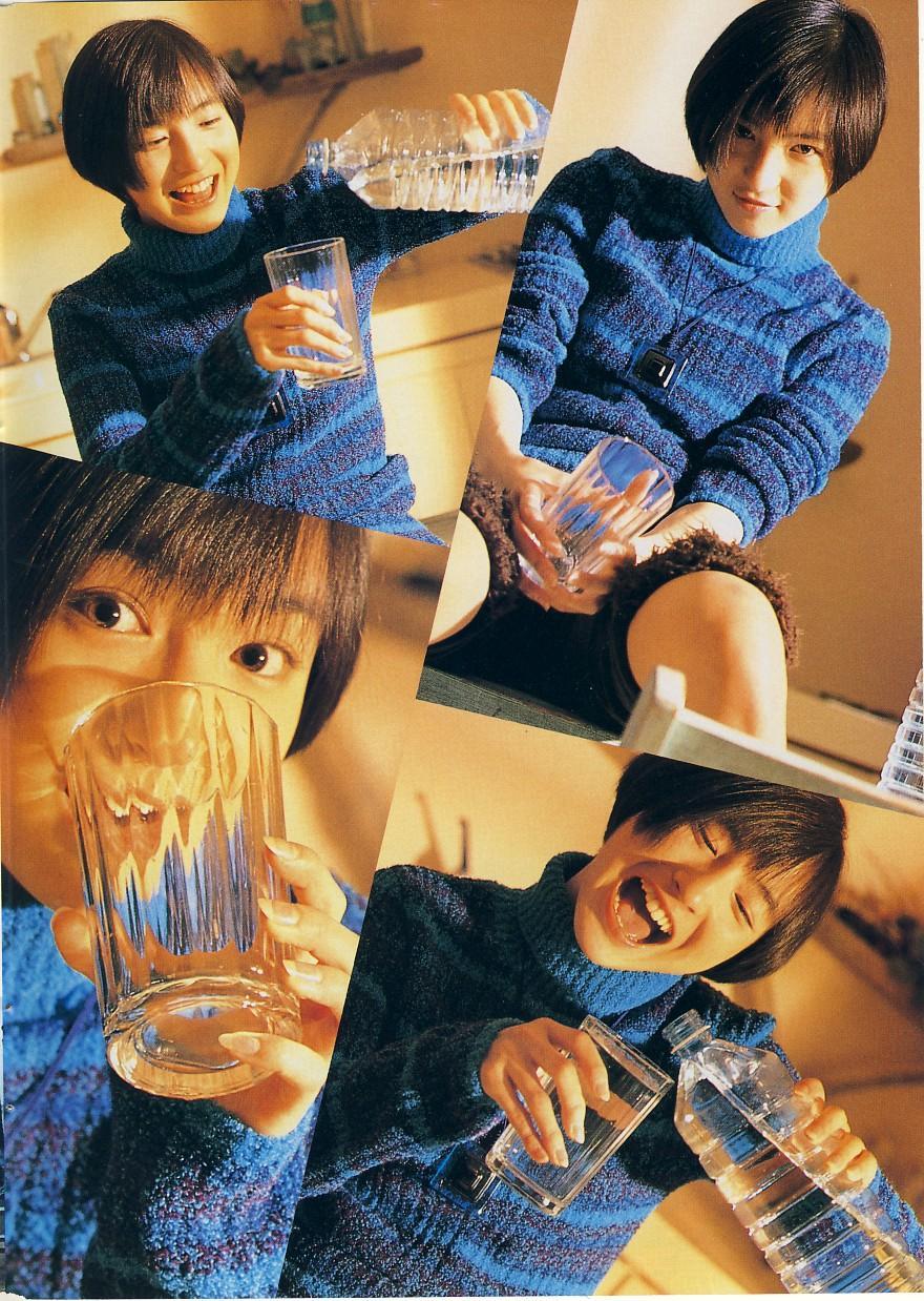 【やっぱり】広末涼子【大好き】fc2>1本 YouTube動画>21本 dailymotion>1本 ->画像>163枚